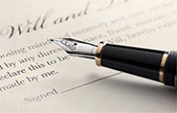 WILLS, TRUSTS & ESTATE PLANNING